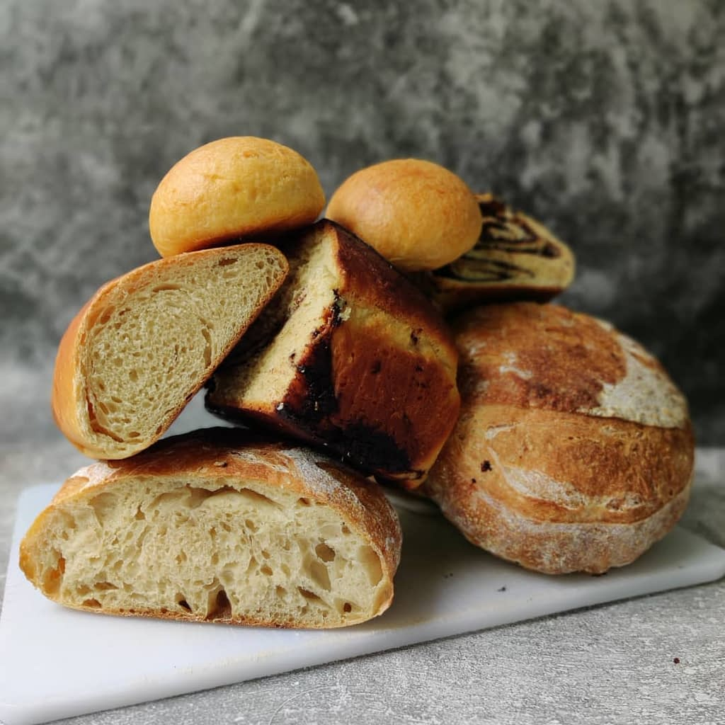 Which sourdough bread is the healthiest? The Kefir King