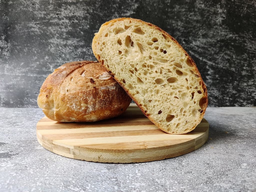 Sourdough Supplier KL
