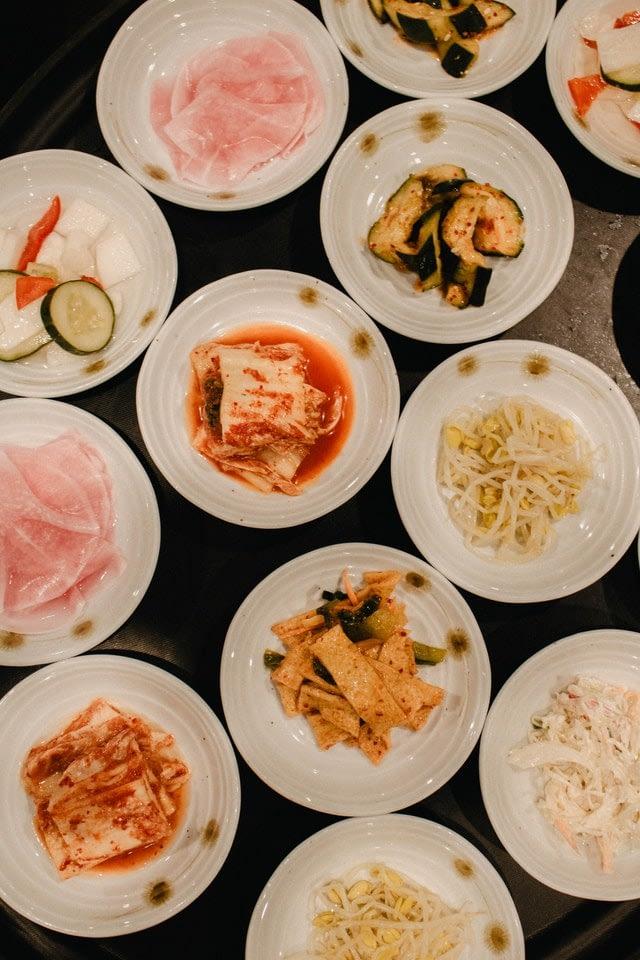 fermented foods versus probiotic supplements