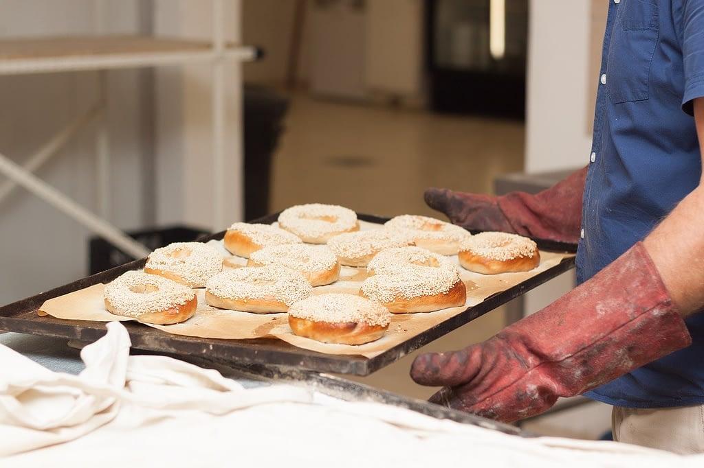sourdough bread baking tools